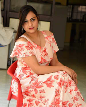 Priyansha Dubey - Hello Medam Telugu Movie Press Meet Photos | Picture 1722194