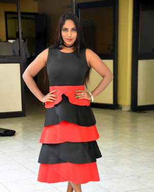Meghana Chowdary - Hello Medam Telugu Movie Press Meet Photos   Picture 1722210