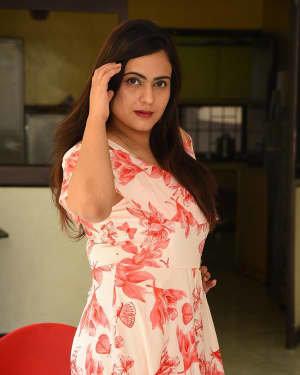 Priyansha Dubey - Hello Medam Telugu Movie Press Meet Photos | Picture 1722196