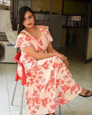 Priyansha Dubey - Hello Medam Telugu Movie Press Meet Photos | Picture 1722193