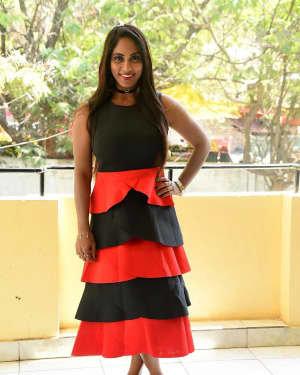 Meghana Chowdary - Hello Medam Telugu Movie Press Meet Photos   Picture 1722200