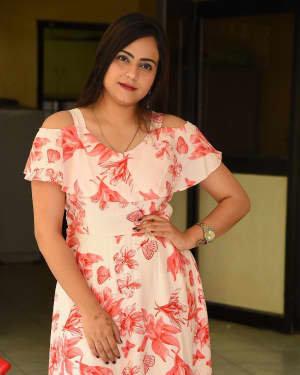 Priyansha Dubey - Hello Medam Telugu Movie Press Meet Photos | Picture 1722198