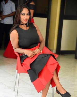 Meghana Chowdary - Hello Medam Telugu Movie Press Meet Photos   Picture 1722217