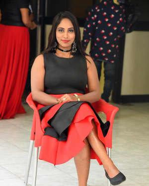 Meghana Chowdary - Hello Medam Telugu Movie Press Meet Photos   Picture 1722218