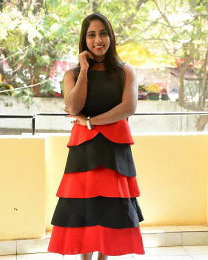 Meghana Chowdary - Hello Medam Telugu Movie Press Meet Photos   Picture 1722201