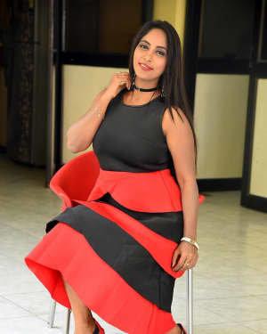Meghana Chowdary - Hello Medam Telugu Movie Press Meet Photos   Picture 1722216