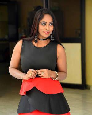 Meghana Chowdary - Hello Medam Telugu Movie Press Meet Photos   Picture 1722213