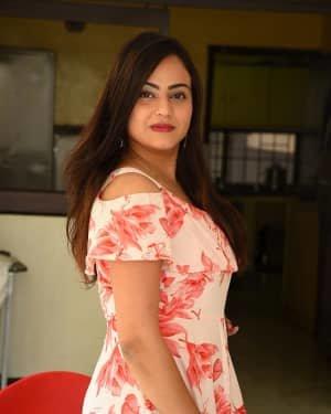 Priyansha Dubey - Hello Medam Telugu Movie Press Meet Photos | Picture 1722199