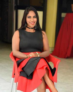Meghana Chowdary - Hello Medam Telugu Movie Press Meet Photos   Picture 1722219