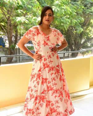 Priyansha Dubey - Hello Medam Telugu Movie Press Meet Photos | Picture 1722181