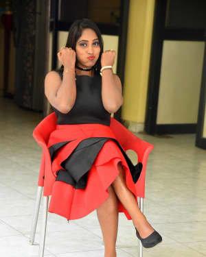 Meghana Chowdary - Hello Medam Telugu Movie Press Meet Photos   Picture 1722220