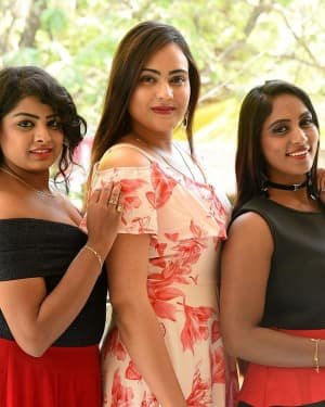 Hello Medam Telugu Movie Press Meet Photos   Picture 1722208