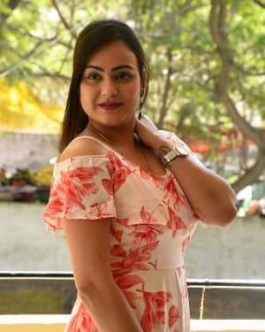 Priyansha Dubey - Hello Medam Telugu Movie Press Meet Photos | Picture 1722176