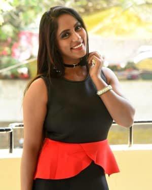 Meghana Chowdary - Hello Medam Telugu Movie Press Meet Photos   Picture 1722205