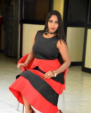 Meghana Chowdary - Hello Medam Telugu Movie Press Meet Photos   Picture 1722215