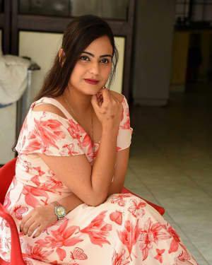 Priyansha Dubey - Hello Medam Telugu Movie Press Meet Photos | Picture 1722192