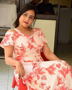 Priyansha Dubey - Hello Medam Telugu Movie Press Meet Photos | Picture 1722188