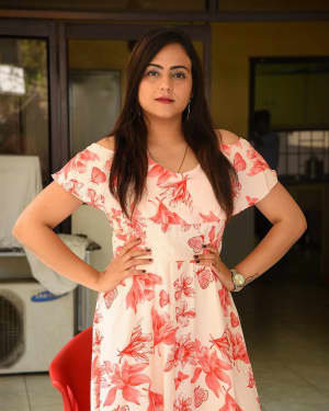 Priyansha Dubey - Hello Medam Telugu Movie Press Meet Photos | Picture 1722195