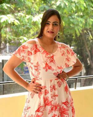 Priyansha Dubey - Hello Medam Telugu Movie Press Meet Photos | Picture 1722182