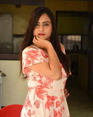Priyansha Dubey - Hello Medam Telugu Movie Press Meet Photos | Picture 1722197