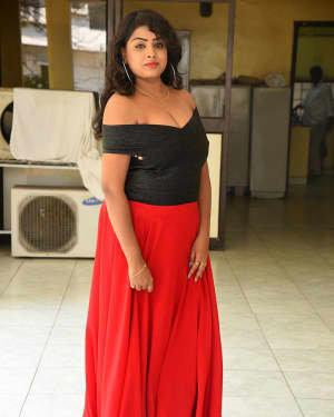 Sridevi Padindala - Hello Medam Telugu Movie Press Meet Photos | Picture 1722161