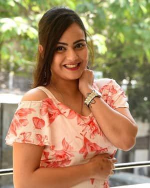 Priyansha Dubey - Hello Medam Telugu Movie Press Meet Photos | Picture 1722185