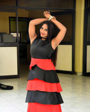 Meghana Chowdary - Hello Medam Telugu Movie Press Meet Photos   Picture 1722212