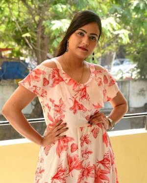 Priyansha Dubey - Hello Medam Telugu Movie Press Meet Photos | Picture 1722187
