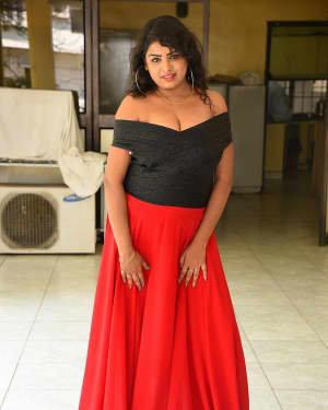 Sridevi Padindala - Hello Medam Telugu Movie Press Meet Photos | Picture 1722160