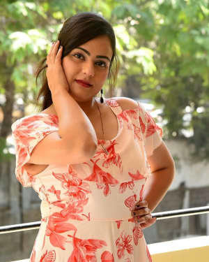 Priyansha Dubey - Hello Medam Telugu Movie Press Meet Photos | Picture 1722183