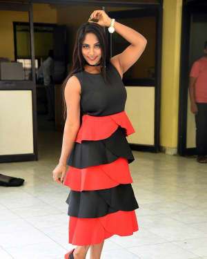 Meghana Chowdary - Hello Medam Telugu Movie Press Meet Photos   Picture 1722211