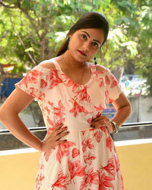 Priyansha Dubey - Hello Medam Telugu Movie Press Meet Photos | Picture 1722186