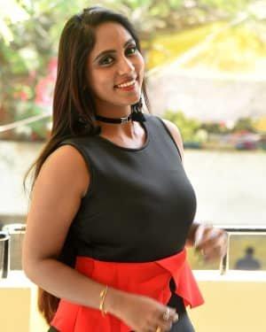 Meghana Chowdary - Hello Medam Telugu Movie Press Meet Photos   Picture 1722204