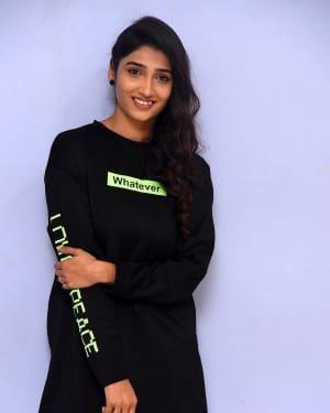 Priya Vadlamani - College Kumar Movie Trailer Launch Photos | Picture 1722274