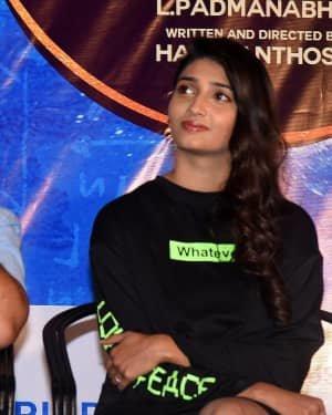 Priya Vadlamani - College Kumar Movie Trailer Launch Photos | Picture 1722317