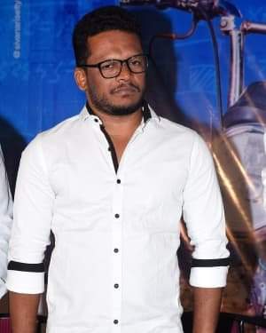 College Kumar Movie Trailer Launch Photos | Picture 1722312