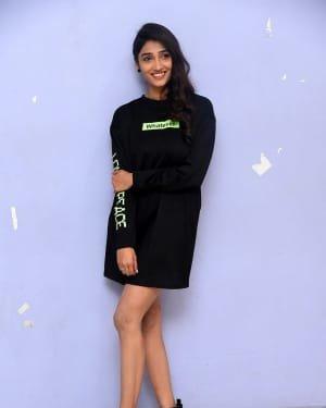Priya Vadlamani - College Kumar Movie Trailer Launch Photos | Picture 1722268