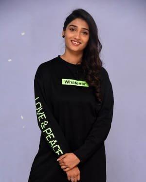 Priya Vadlamani - College Kumar Movie Trailer Launch Photos | Picture 1722333