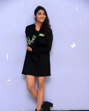 Priya Vadlamani - College Kumar Movie Trailer Launch Photos | Picture 1722270
