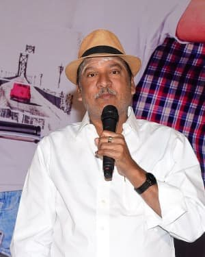 College Kumar Movie Trailer Launch Photos | Picture 1722330