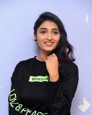 Priya Vadlamani - College Kumar Movie Trailer Launch Photos | Picture 1722280
