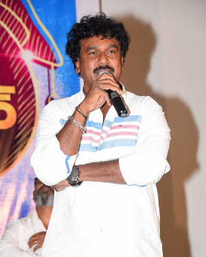 College Kumar Movie Trailer Launch Photos | Picture 1722316