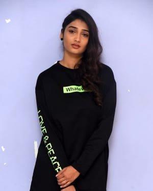Priya Vadlamani - College Kumar Movie Trailer Launch Photos | Picture 1722267