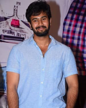 College Kumar Movie Trailer Launch Photos | Picture 1722314