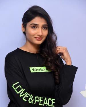 Priya Vadlamani - College Kumar Movie Trailer Launch Photos | Picture 1722281