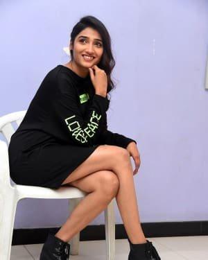 Priya Vadlamani - College Kumar Movie Trailer Launch Photos | Picture 1722292