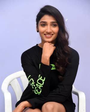Priya Vadlamani - College Kumar Movie Trailer Launch Photos | Picture 1722285