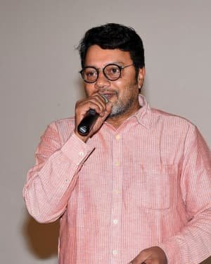 College Kumar Movie Trailer Launch Photos | Picture 1722308