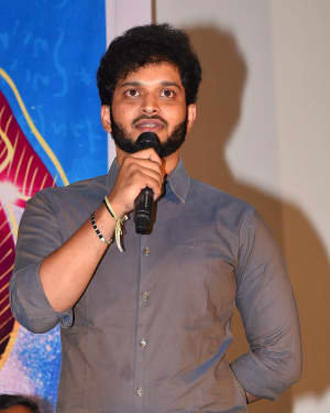 College Kumar Movie Trailer Launch Photos | Picture 1722324