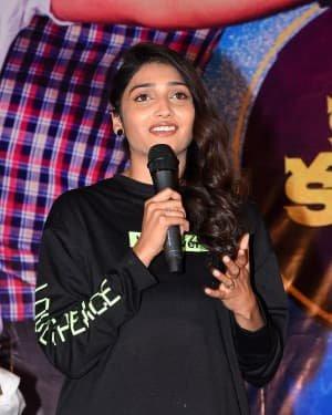 Priya Vadlamani - College Kumar Movie Trailer Launch Photos | Picture 1722325